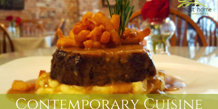 What is Contemporary Cuisine?