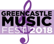Greencastle Music Fest Announces Date for Annual Event