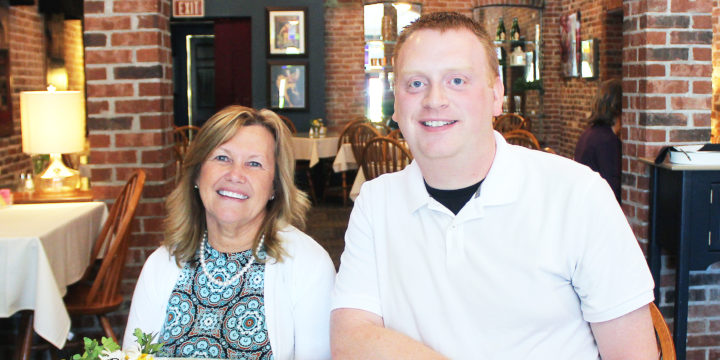 Almost Home Restaurant recently hired a familiar face, Dave Neeley, as GM.