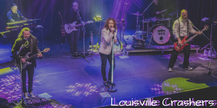 Greencastle Music Fest Veterans and Crowd Favorite, The Louisville Crashers, Celebrate Their Return This Summer.